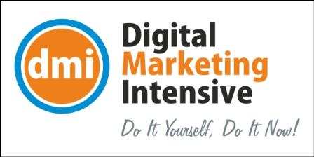 Digital Marketing Inensive Workshop July 2016